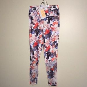 Stella High-Waisted Leggings